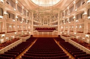 The Palladium. Carmel Center for the Performing Arts. Carmel, In