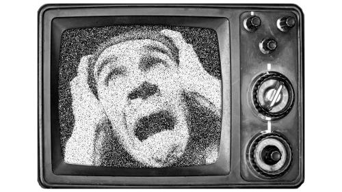 dumb tv