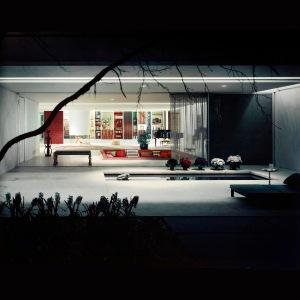 Eero_Saarinen_Architecture