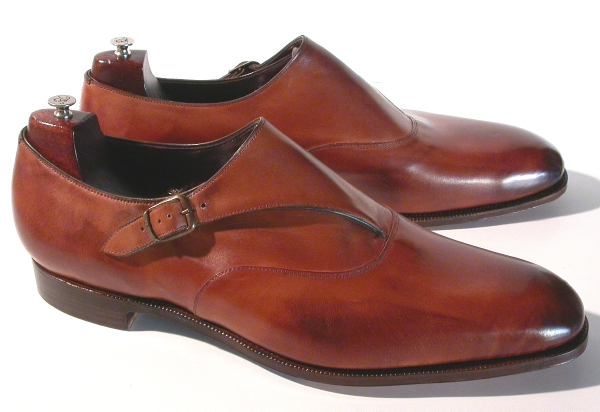 Mens John Lobb Shoes