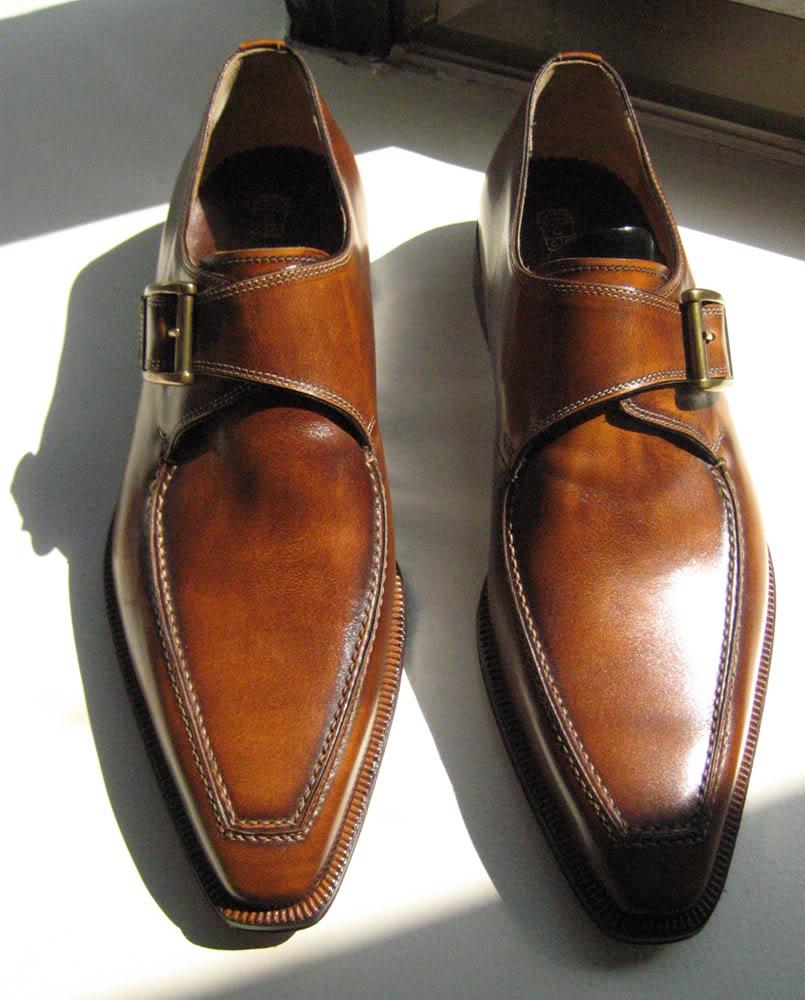 Martegani Shoes Review